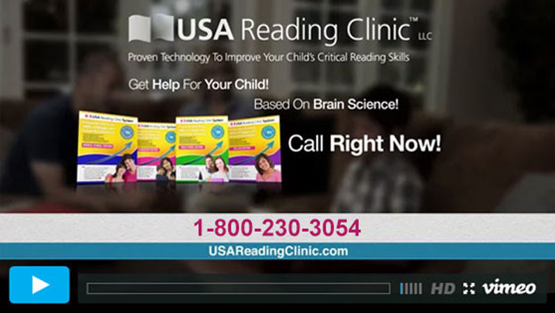 Learn More About USA Reading Clinic